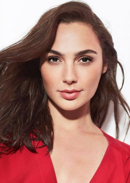 Gal Gadot as Wonder Woman in DC Universe Reboot - Fan Casting