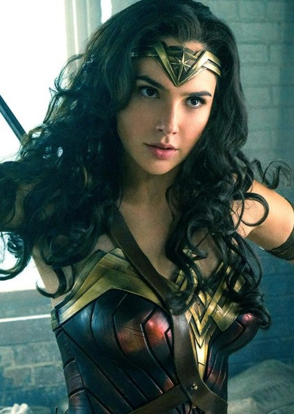Gal Gadot as Diana Price (Wonder Woman) in All Superheroes and Villains (DC, Marvel, & Dark Horse Comics)