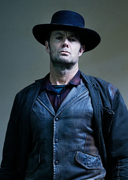 Garret Dillahunt as Eddie Dane in Miller's Crossing (2010)