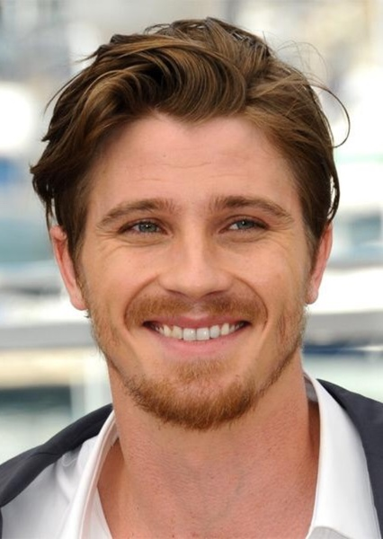 Garrett Hedlund as Flash II in DCEU