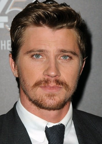 Garrett Hedlund as Hickory (voice) in Trolls World Tour (2030)