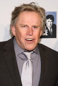 Gary Busey as Perry White in The WORST Superman movie