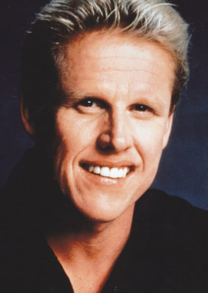 Gary Busey as Agent Vance Burress a.k.a. Agent Lynch in The A-Team (2000)