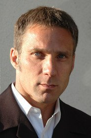 Gary Daniels as Bryan Fury in Tekken