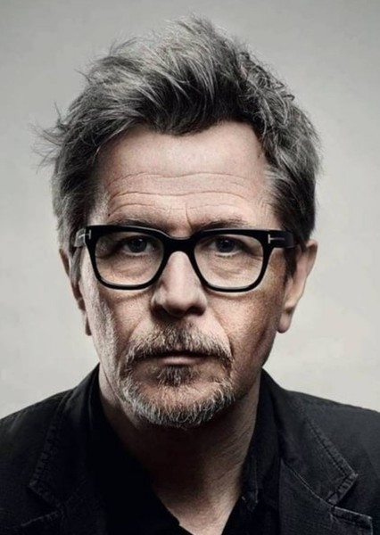 Gary Oldman as Kazimerz in Ember