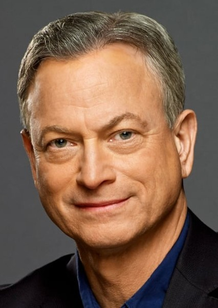 Gary Sinise as Jack Grogan in Gotham (Season Seven)