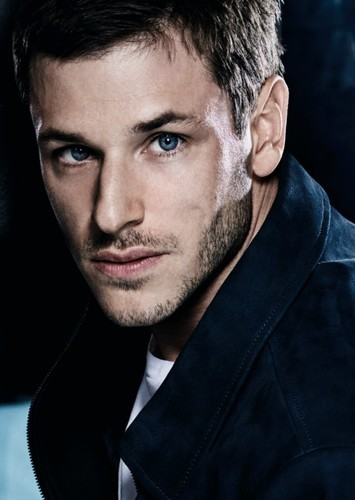 Gaspard Ulliel as Sniper in Lethal (Devil's Shadow MC, Book 1)