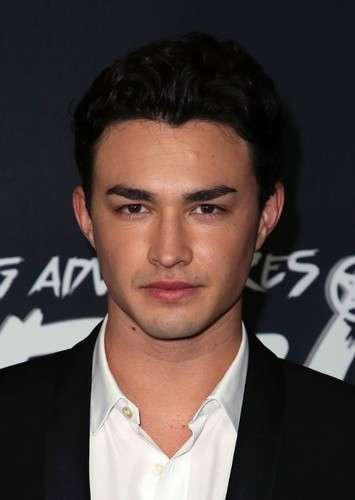 Gavin Leatherwood as Havoc in X-Men MCU