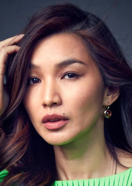 Gemma Chan as Sersi in Marvel Studios' The Avengers (Phase 4 and Beyond)