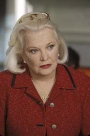 Gena Rowlands as Lucinda Krementz in The French Dispatch (1991)