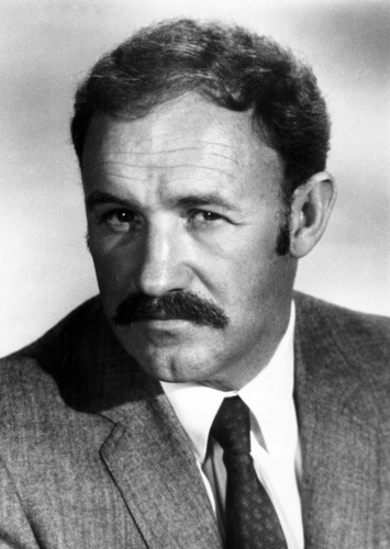 Gene Hackman as J. Jonah Jameson in Spider-Man: Far From Home (1989)