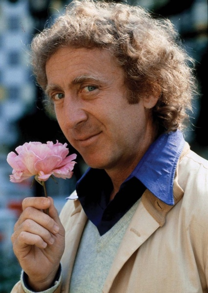Gene Wilder as Louis Winthorpe III in Trading Places (1973)