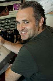 Genndy Tartakovsky as Director in Sonic the Hedgehog (TV Series)