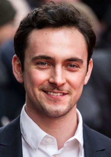 George Blagden as Ryan in Secret Mother