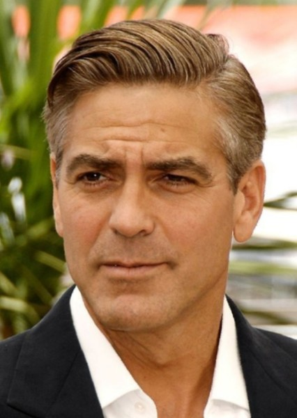 George Clooney as Batman in Batman Triumphant (1999)