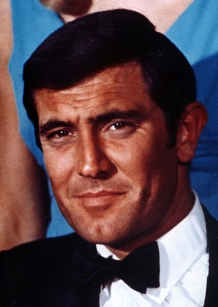 George Lazenby as Billy Baird in Mission Impossible II (1980)
