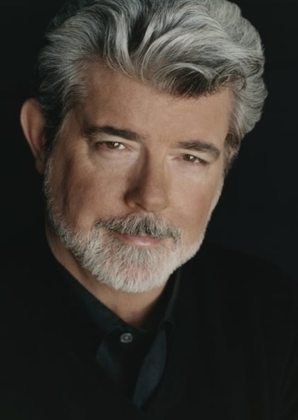 George Lucas as Producer in Star Wars - Episode VII: Guardians Of The Force (2015)
