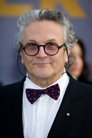 George Miller as Director in Power Rangers