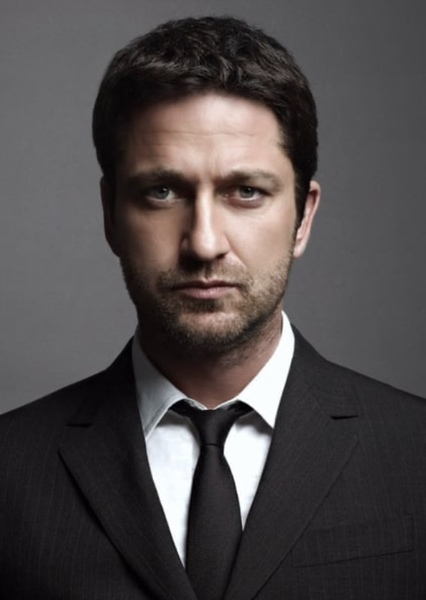 Gerard Butler as Aries in Gods and Goddesses