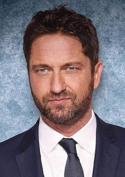 Gerard Butler as Ares in WONDER WOMAN : CHANGE BY LOVE