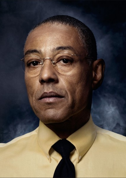 Giancarlo Esposito as Lucius Fox in Matt Reeves The Batman Trilogy