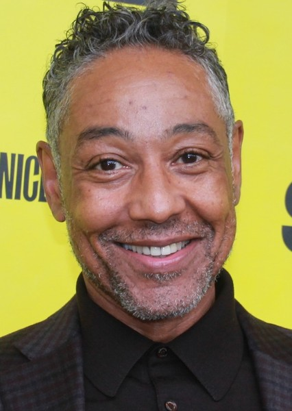 Giancarlo Esposito as Elephant in Wonderful World of Animals