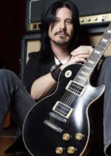 Gilby Clarke as Gilby Clarke in Guns N'Roses Biopic
