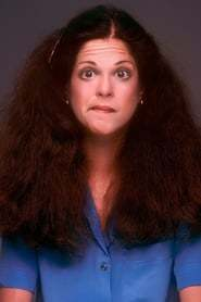 Gilda Radner as Anna Malloy in Tag (1983)