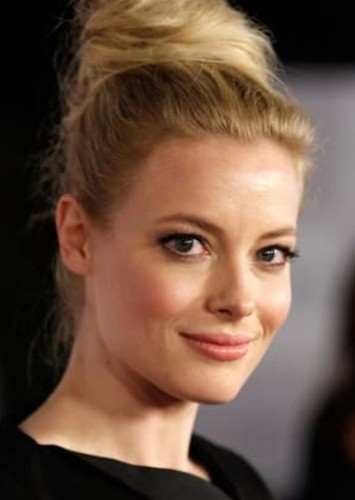 Gillian Jacobs as Beth Smith in Rick and Morty