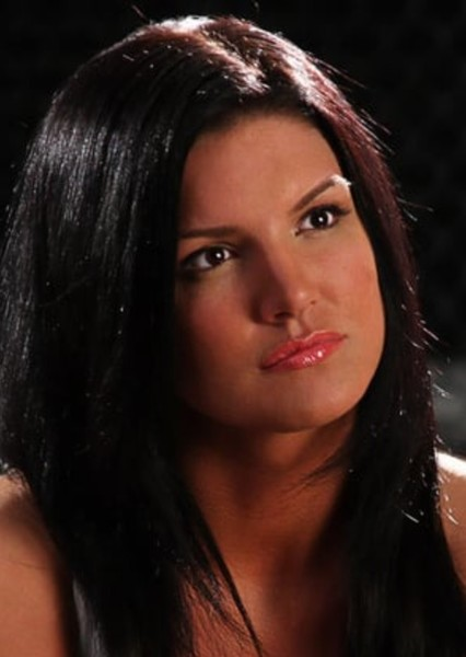 Gina Carano as She-Hulk in Marvel Cinematic Universe