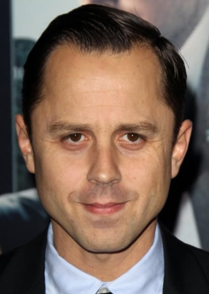 Giovanni Ribisi as Stan Stosh in The Deer Hunter (2008)