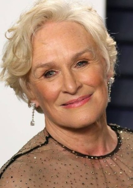 Glenn Close as Martha Kent in Man of Steel (1999)