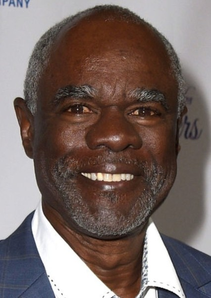 Glynn Turman as Grandpa Booker in The People Under the Stairs