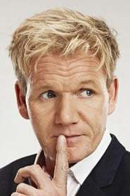 Gordon Ramsay as Reality TV Star in Best of the Decade (2010-2019)