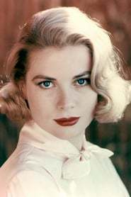 Grace Kelly as 7 in My Top 10 Most Beautiful Women That Ever Lived