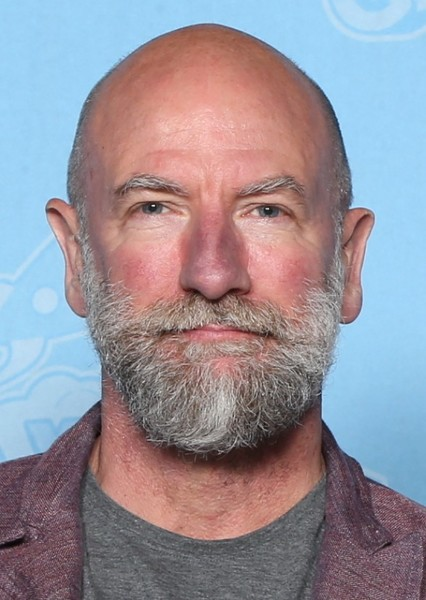 Graham McTavish as Groundskeeper Willie in The Simpsons
