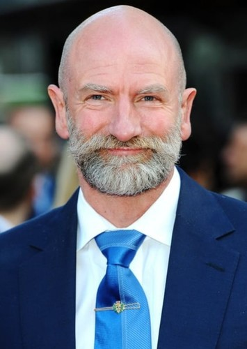 Graham McTavish as Sir John Middleton in Sense and Sensibility