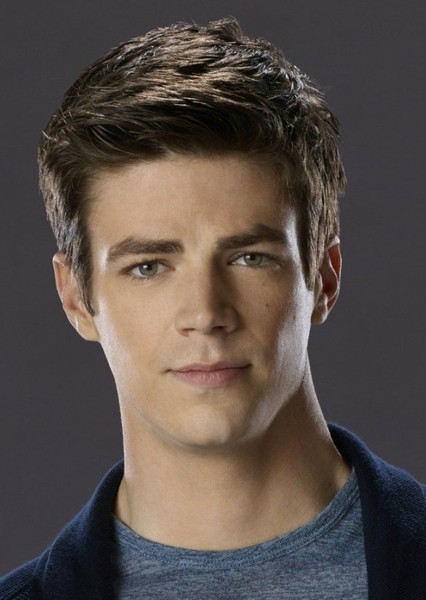 Grant Gustin as Flash in My DC Casting