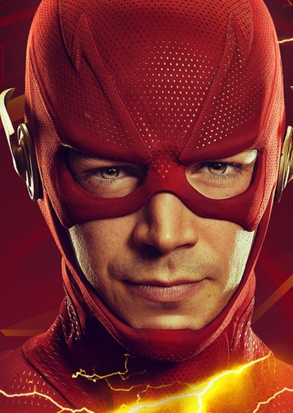 Grant Gustin as Best Arrowverse in Best & Worst Comic Book Castings