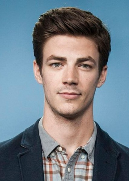 Grant Gustin as Hal Jordan in Lantern (CW)