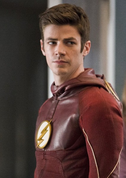 Grant Gustin as Barry Allen in DC universe online