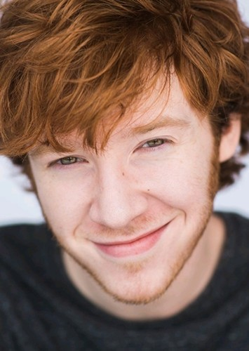 Grayson Russell On Mycast Fan Casting Your Favorite Stories