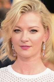 Gretchen Mol as Martha Kent in Superman: The Man Of Tomorrow