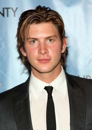 Greyston Holt as Beast in Fables