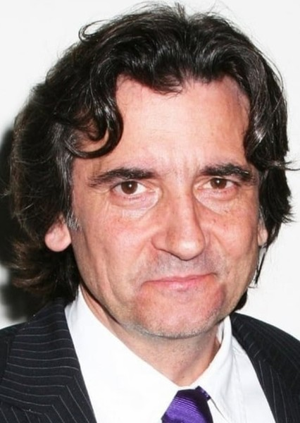 Griffin Dunne as Blaine Youngblood in Youngblood