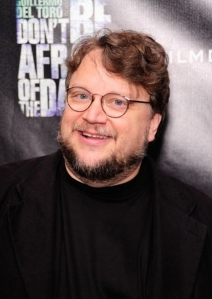 Guillermo del Toro as Producer in Silent Hill: Shattered Memories