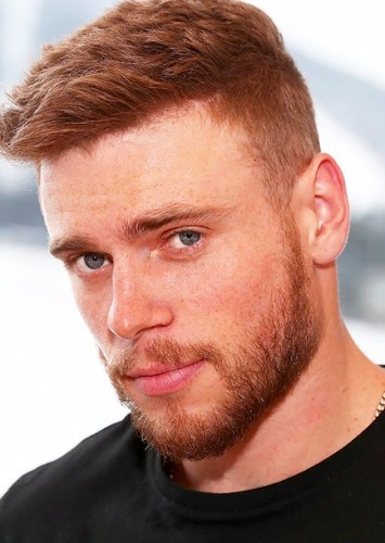 Gus Kenworthy as Honey Ryder in Gay James Bond
