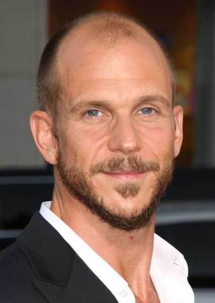 Gustaf Skarsgård as Owlman in Owlman