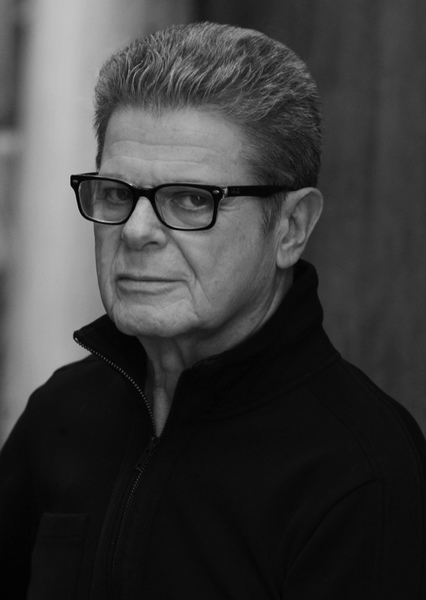 Gustavo Santaolalla as Composer in The Last of Us
