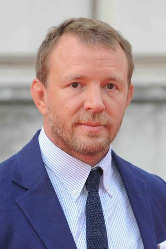 Guy Ritchie as Director in Ulysses Moore